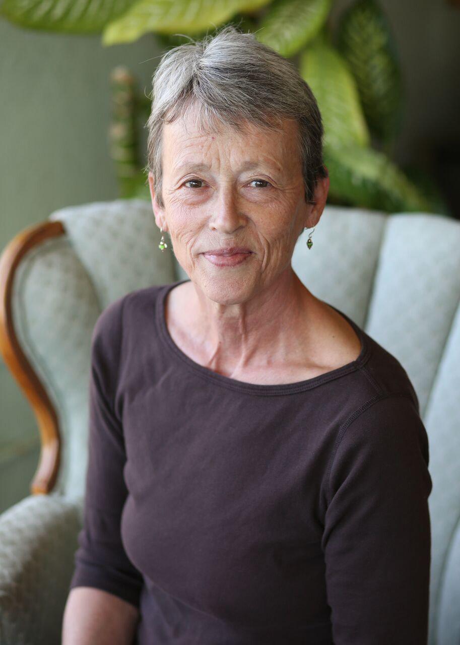 Deborah Albrecht